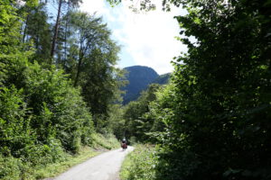 Read more about the article Eindrücke vom Tauernradweg