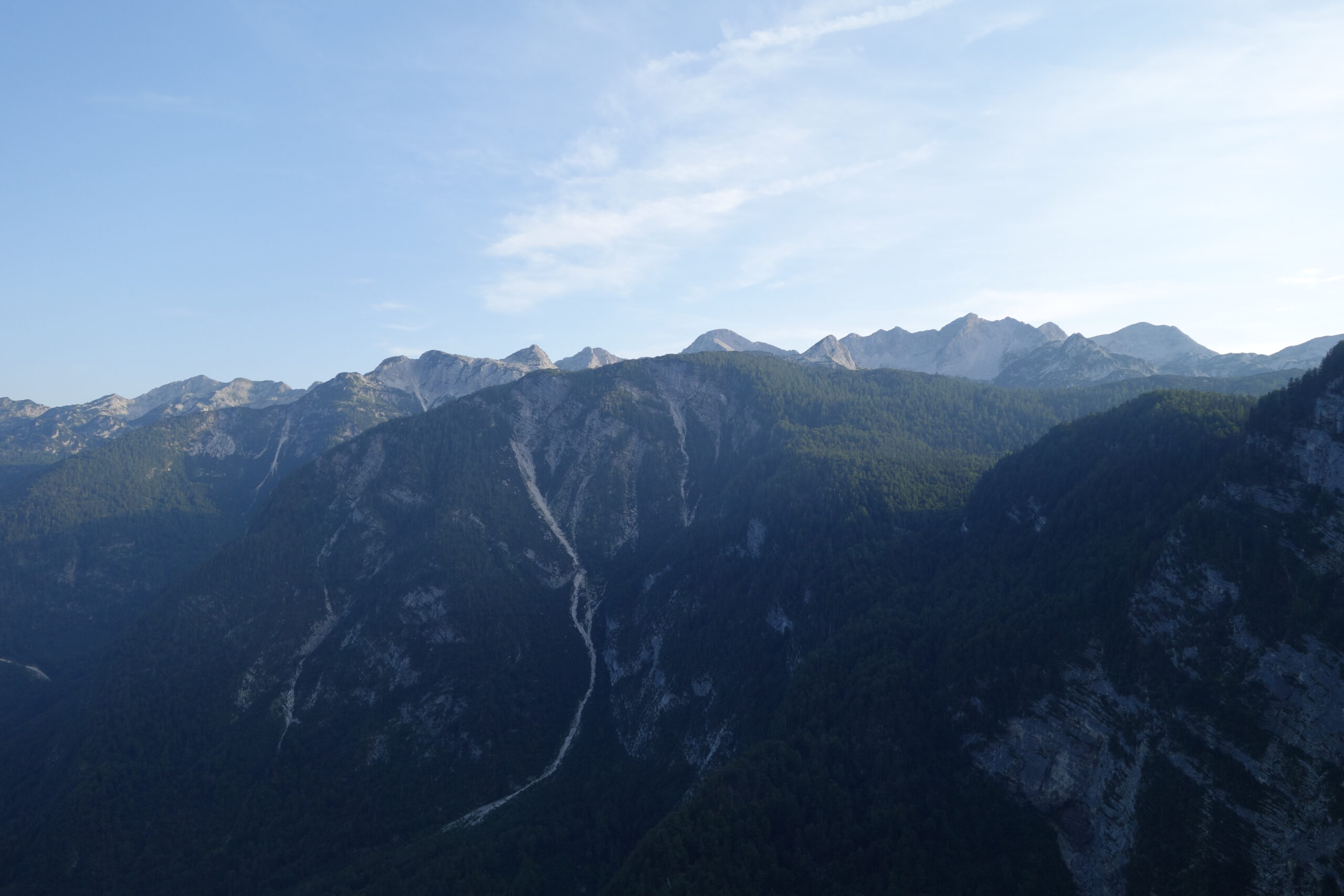 You are currently viewing Tag 2 am Bohinj See