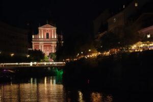 Read more about the article Impressionen aus Ljubljana