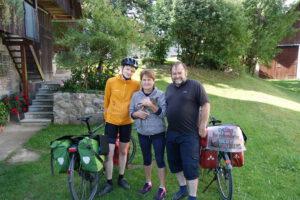 Read more about the article Zu Besuch in Babno Polje