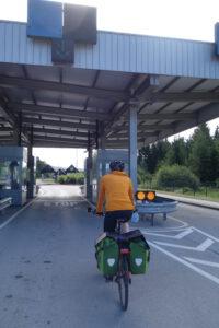 Read more about the article Die vierte Grenzüberquerung