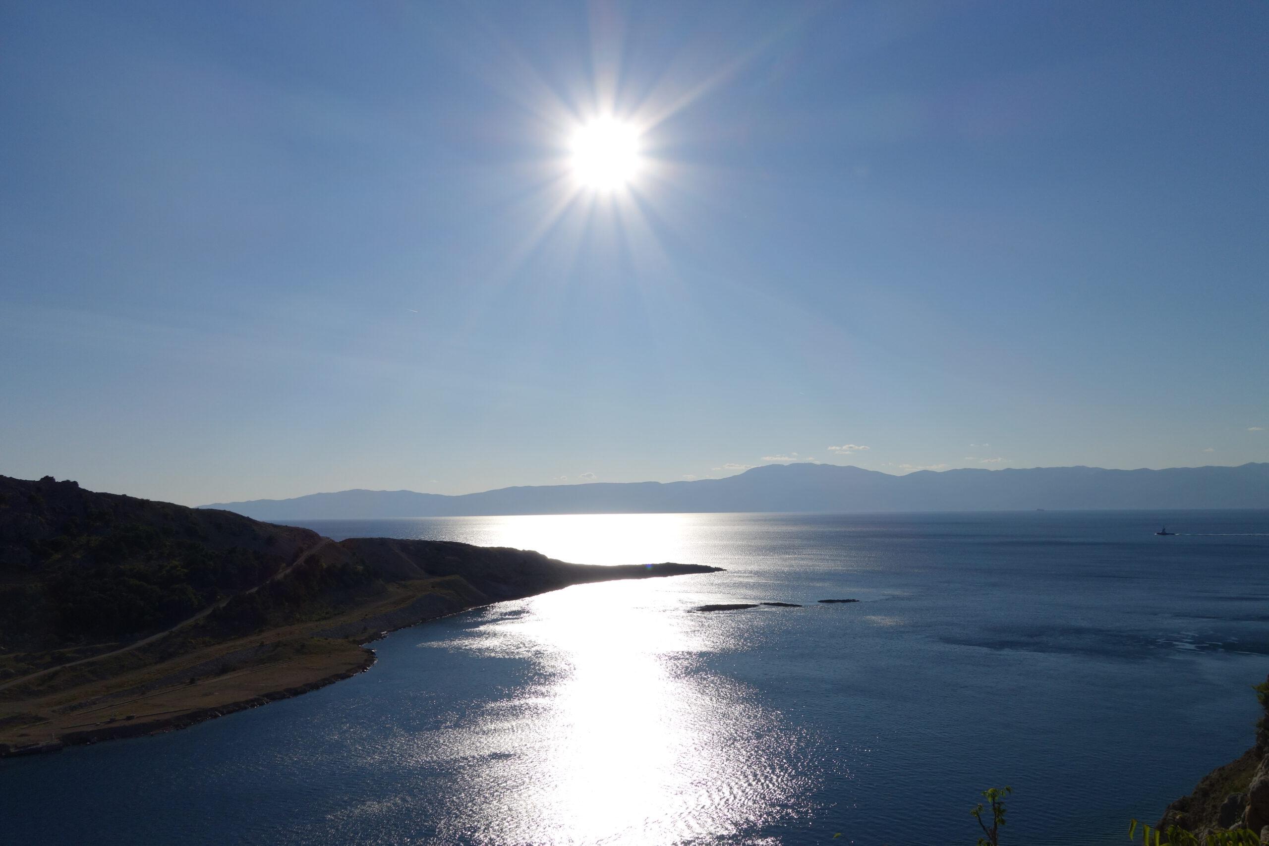 You are currently viewing Wir stürzen uns auf die Mittelmeerküste