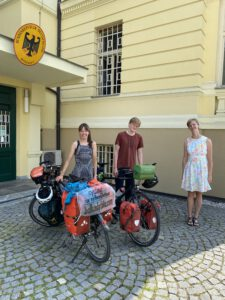 Read more about the article Deutsche Botschaft Ljubljana
