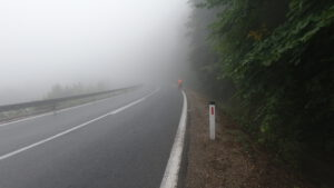 Read more about the article Durch den Nebel in die wunderbare bosnische Natur