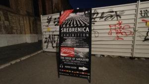 Read more about the article Sarajewo und der Krieg