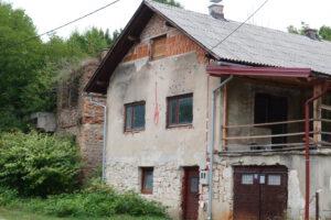 Read more about the article Vor der bosnischen Grenze