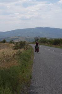 Read more about the article Wir sind in Rumänien, dem achten Land unserer Reise!