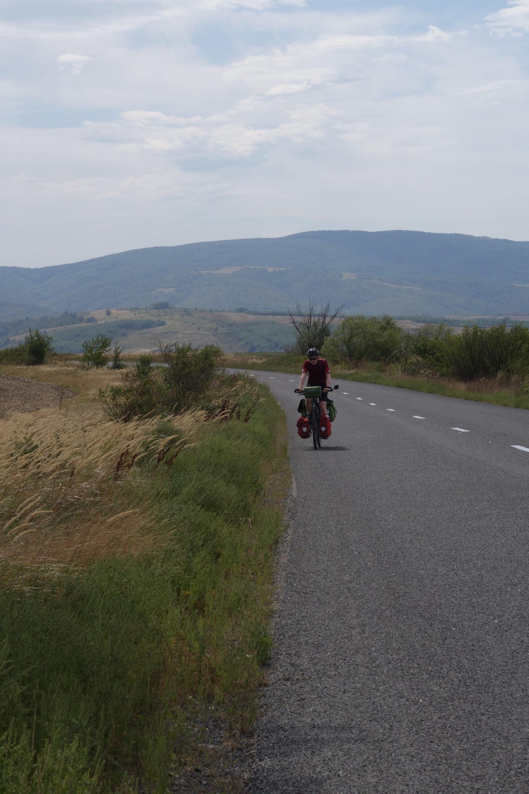 You are currently viewing Wir sind in Rumänien, dem achten Land unserer Reise!