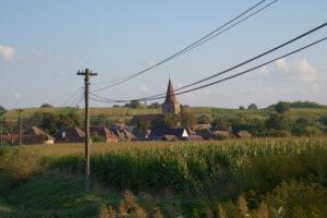 Read more about the article Von Kirchenburgen und den transsilvanischen Hügeln