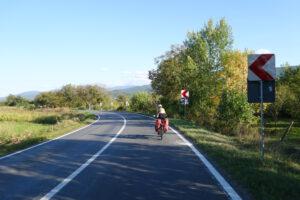 Read more about the article Wildcampen in wunderbarer rumänischer Landschaft