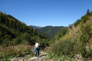 Read more about the article Wandern in den Făgăraș-Bergen rund um Nucsoara